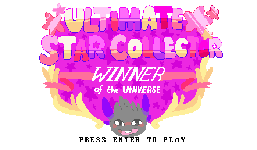 Ultimate Star Collector logo