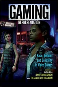 Gaming Representation cover